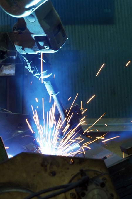 Industrial Scrap Metal
